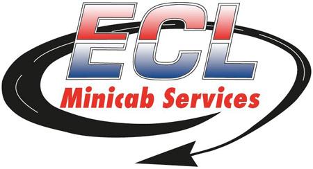 ECL Minicab Services Logo
